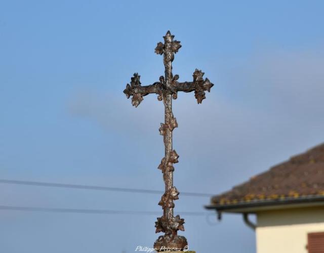 Croix de Marcigny