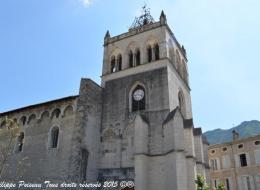 Cathédrale de DIE