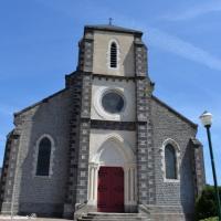 Église de Arleuf - Église Saint Pierre