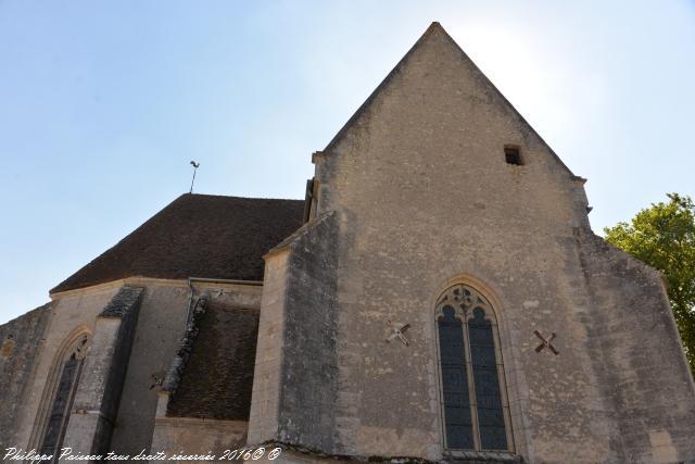 Église de Cours de Cosne Cours sur Loire