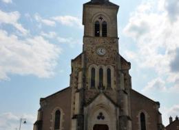 Église de Remilly
