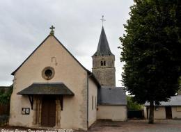 Église de Sougy sur Loire
