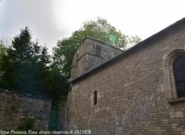 Église d'Alise