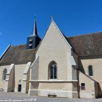 Église de Saint Loup (Saint Loup des Bois)