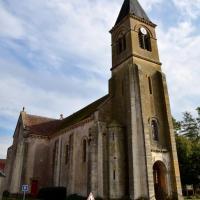 Église de Vandenesse - Église Saint-Saturnin