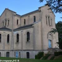 Église de Varennes Vauzelles - Église Notre Dame