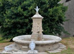 Fontaine de Chauprix