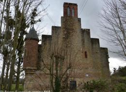 Fort Chabrol Nièvre Passion