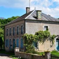 Ancienne demeure de Gâcogne - Patrimoine vernaculaire