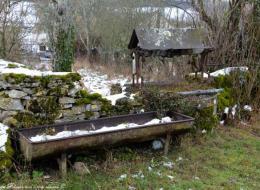 Ancien puits de Giry