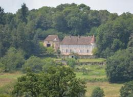 Le Château de Rivière