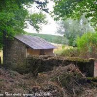 Petit lavoir de Chauprix - Patrimoine vernaculaire