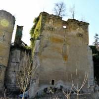 Château de Champlemy - Vieux château de Champlemy
