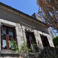 Ancienne maison des mariniers de Pouilly-sur-Loire