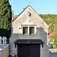 Belle Maison de Cessy les Bois - Patrimoine vernaculaire