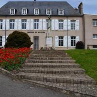 Maison du Morvan de Château Chinon