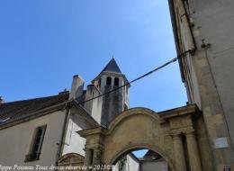 Demeure du XVI siècle Nevers