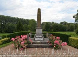 monument aux morts de boulon