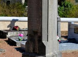 Monument aux morts de Chougny