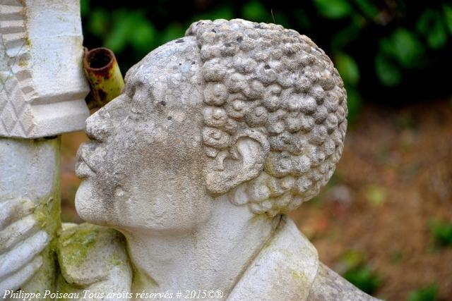 Monument des 43 Tirailleurs de Clamecy