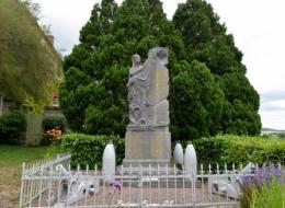Monument aux morts de Ternant