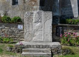 Monument aux morts de Parigny la Rose