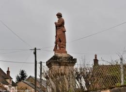 Monument aux morts de Vignol