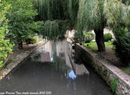 Moulin de Bulcy