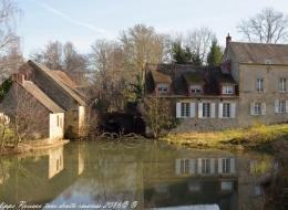 Le Moulin des ponts de Varzy