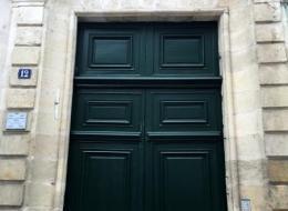 Hôtel de Maumigny