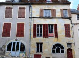 Maison rue de l'Oratoire
