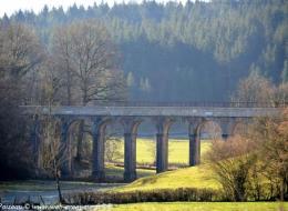L'Aqueduc de Marigny