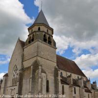 Église de Prémery - Église Saint Marcel