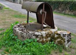 puits de Bulcy