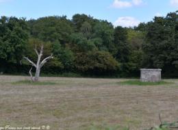 Une des cheminées d'aération Nièvre Passion
