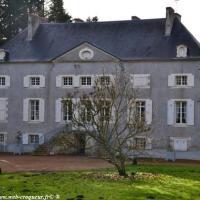 Château Saint Martin d'Heuille