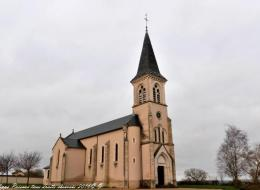 Église de Saint Ouen Sur Loire