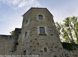 Château de Montbard Nièvre Passion