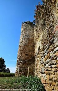Les Tours de Moulins Engilbert
