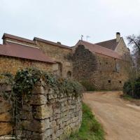 La maison Vauban - Maison natale de Vauban