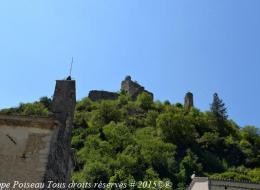 Château de Pontaix