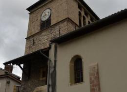 chapelle voiron
