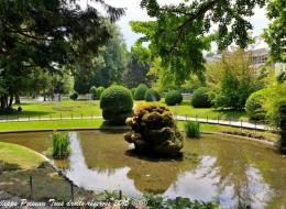 Les Jardins de Voiron Philippe Poiseau