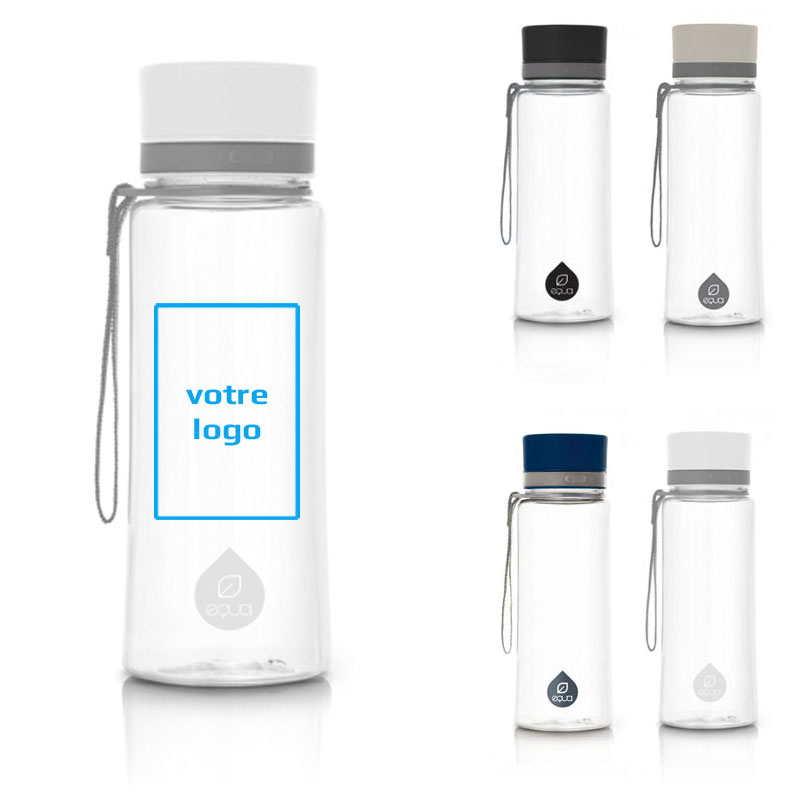 bouteilles personnalisées design