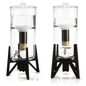 fontaine filtrante aquaovo Tower