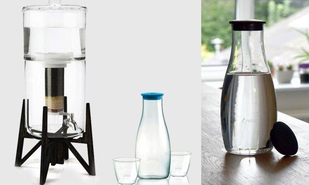 Comment supprimer les bouteilles d'eau dans les salles de réunion?