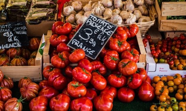 Consommez écolo en misant sur les produits de saison!