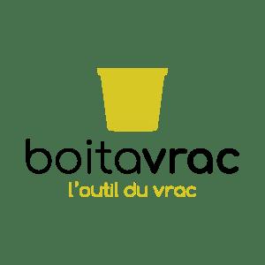 Boitavrac, l'outil du vrac par My eco design