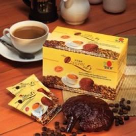 Café au ganoderma DXN