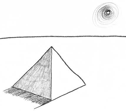 Pyramides 5.